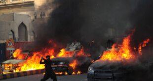world unrest
