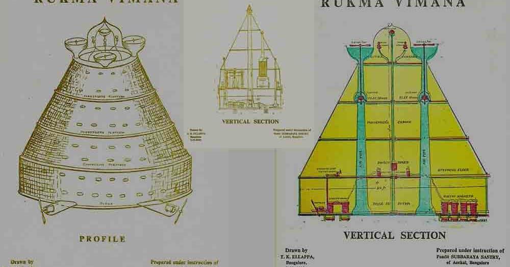 ancient vimana